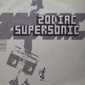 Zodiac - Supersonic