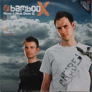 Bamboo X - Hess & Nick Dem Q