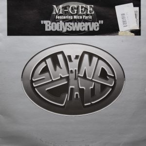 M-Gee Featuring Mica Paris - Bodyswerve