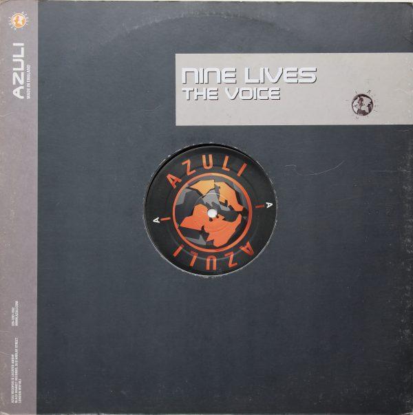 Nine Lives - The Voice