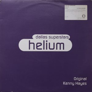 Dallas Superstars, Helium