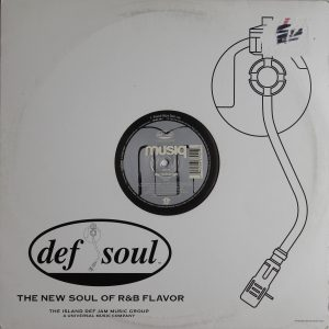 Def Soul - Musiq - Don`t Change