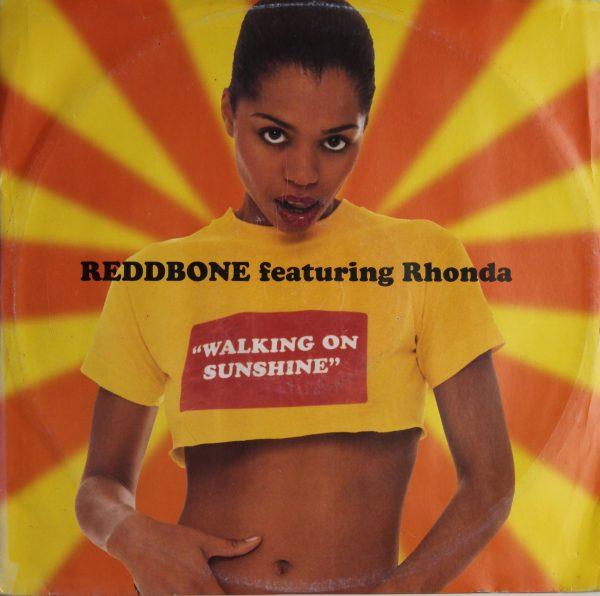 Reddbone Feat Rhonda - Walking On Sunshine