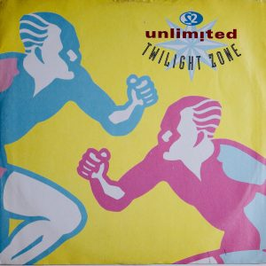 Unlimited - Twilight Zone