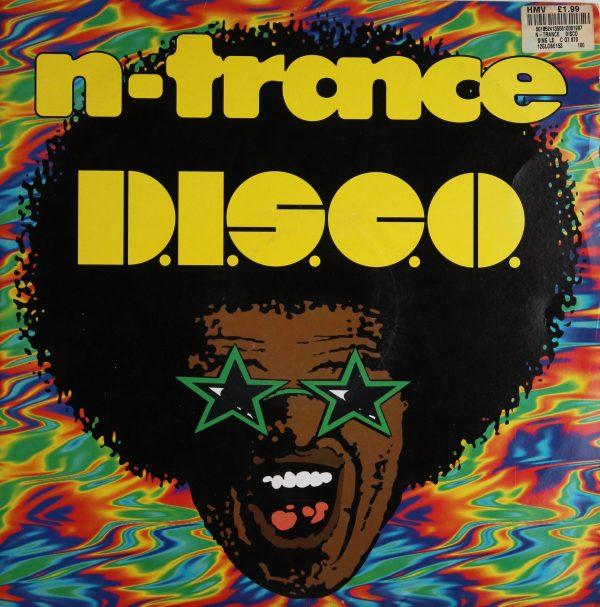N-Trance - Disco