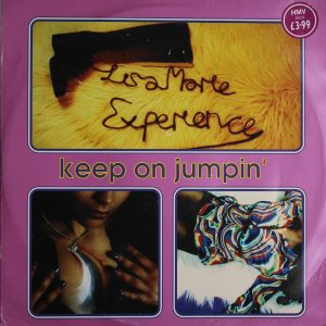The Lisa Marie Experience - Keep On Jumpin