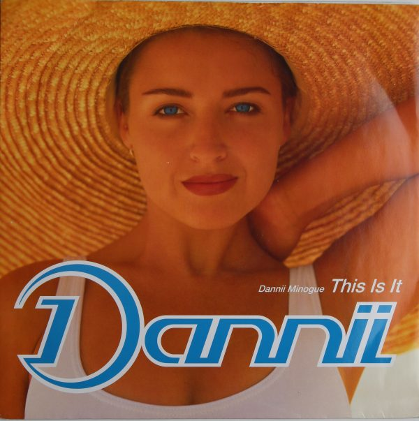 Danni Minogue - This is It