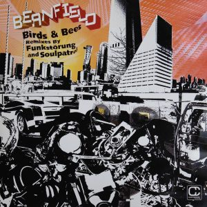 136 - Beanfield - Birds & Bees, Close To You & Tides