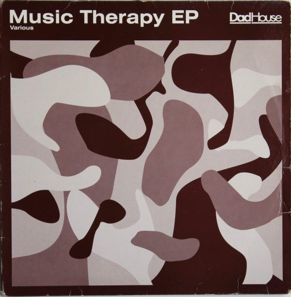 Music Therapy Ep - Various