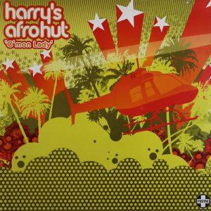 Harry`s Afront - C`mon Lady