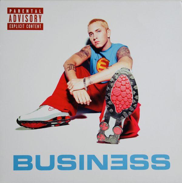 Eminem - Business - Vinyl