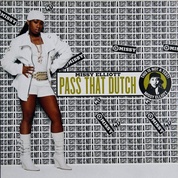Missy Elliott - Pass The Dutch