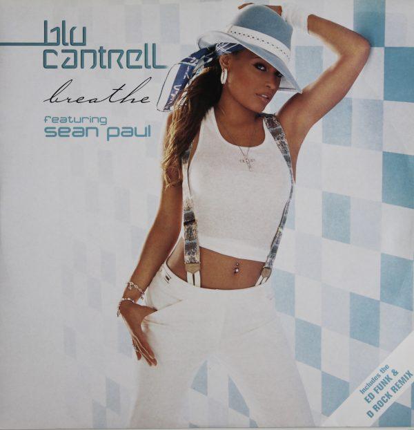 Blue Cantrell Feat, Sean Paul - Breathe