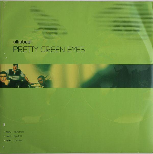 Ultrabeat - Pretty Green Eyes