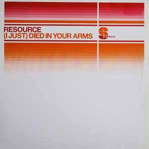Resource - I Just Died In Your Arms