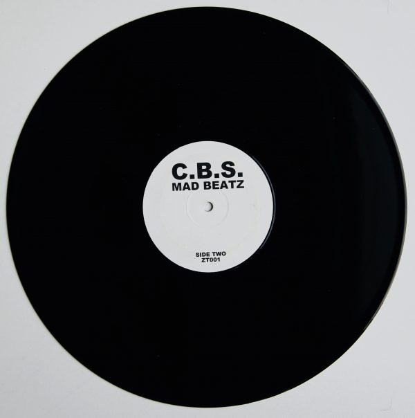 CBS - Mad About Ya & Mad Beats