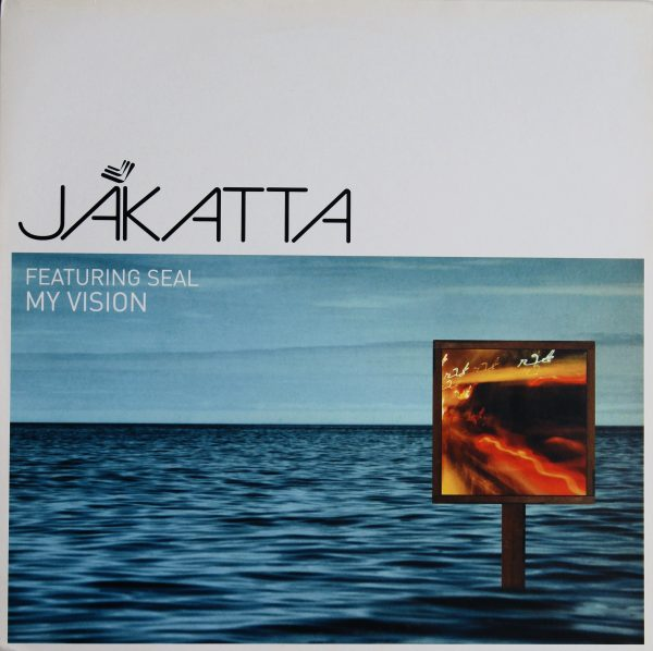 Jakatta Feat Seal - My Vision