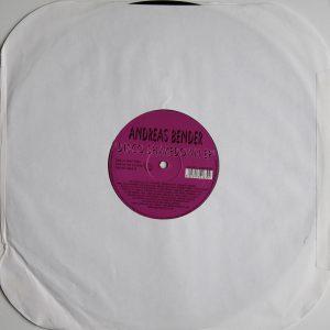 Andreas Bender - Disco Shakedown EP